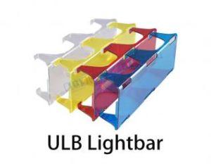 Auto LED Lights Cover, LED Light Bar Spare Parts