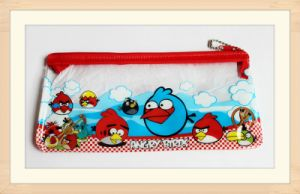 Kid′s PVC Pencil Case & Bag pictures & photos