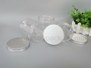 Cosmetic Plastic Jar with Reach, Svhc Certification (PPC-PPJ-25) pictures & photos