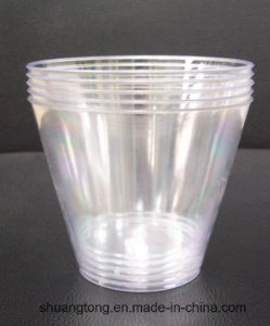 9oz Tumbler Party Essentials Hard Plastic Party Tumblers pictures & photos