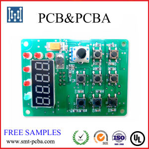 Electronic Android Duet PCBA Board for Segway