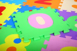 Factory Price Children Playground EVA Foam Wholesale Floor Mats pictures & photos
