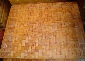 Bamboo Pallet for Block Production Line, Pallet, Block Production Pallet pictures & photos