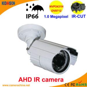 25m IR Weatherproof 720p Ahd Camera pictures & photos
