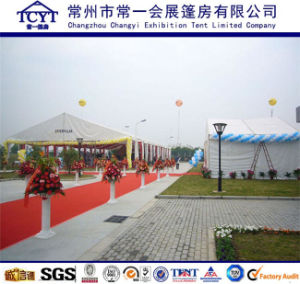 Rooftop Luxury Outdoor Event Tent Wedding Party Tent for Sale pictures & photos