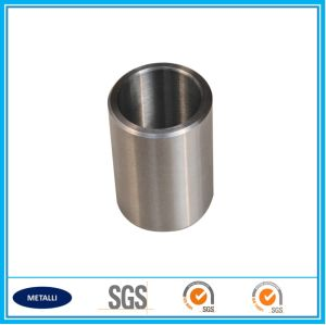 CNC Machining Mechanical Part Shaft Sleeve pictures & photos