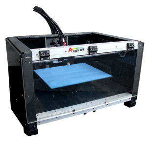 Middle Size 3D Printer, High Precision 3D Printer pictures & photos