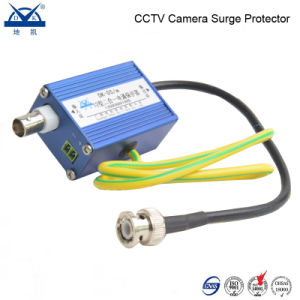 CCTV Camera Surge Protective Device SPD 2in1/3in1/IP Camera pictures & photos