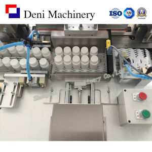 Film Shrink Wrapping Machine for Bottles pictures & photos