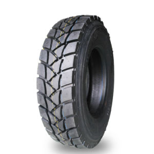 Double Coin Radial Truck Tyre, Tubeless Bus Tyre pictures & photos