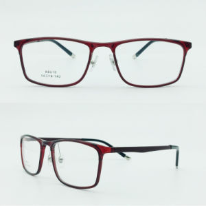 in Stock Plastic Steel Factory Directly Sell Eyewear Optical Frames pictures & photos