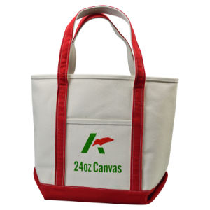 Canvas Tote Bag with Customer Logo