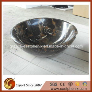 High Quality Kitchen Nature Stone Sink pictures & photos