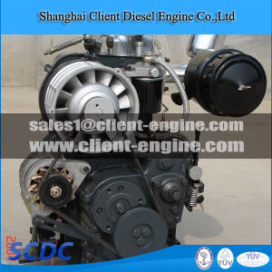 High Quality Air-Cooling Engine Deutz-Mwm D302-1 Diesel Engines pictures & photos