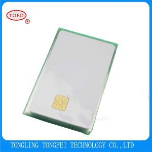 Inkjet Printable PVC ID Card Chip Printing pictures & photos
