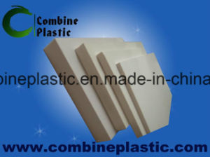 Good Quality Foamed PVC Sheet as Plastic Advertising Materials pictures & photos