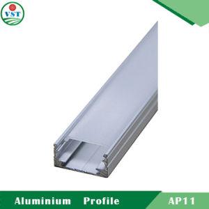 LED Aluminum Profile for LED Strip Light pictures & photos