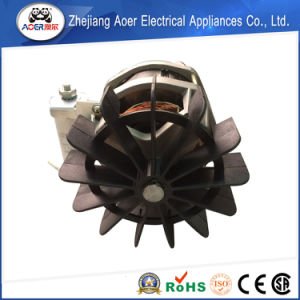 Superb Quality CE Certified Deft Design Single Phase 2800 Rpm Motor pictures & photos
