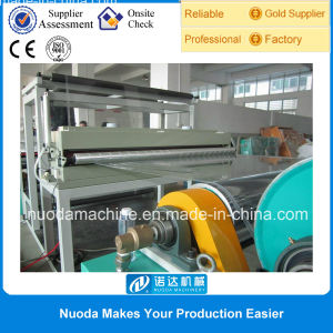 Plastic Extruder Compound Machinery
