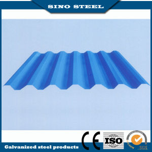 Large Supply of Prepainted Corrugated Roofing Sheet in China pictures & photos