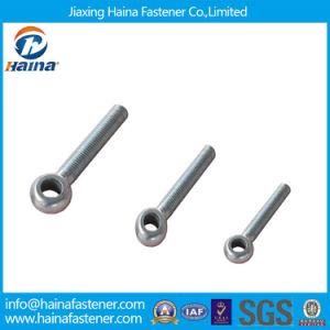 GB 798-88 Eye Bolt 4.6 Zinc-Plated pictures & photos