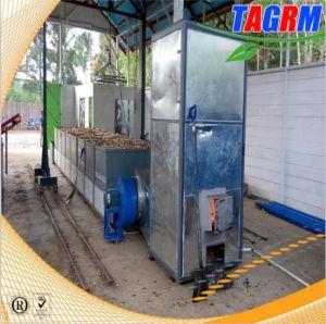 Fresh Cassava Chips Dryer Machine/Tapioca Drying Machine From China
