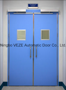Electro-Mechanical Automatic Swing Doors pictures & photos