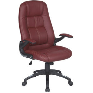 High Back PU Leather Executive Boss Manager Office Chair (FS-8302) pictures & photos