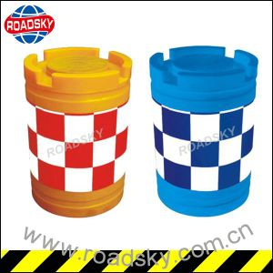Flexible Road Security Water Filled Anti-Collision Bucket pictures & photos