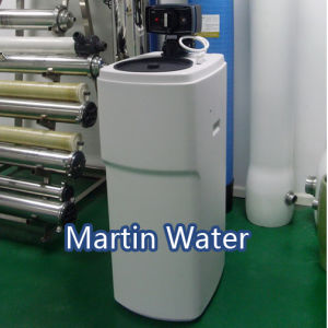 Cabinet Home Water Softener S Series pictures & photos
