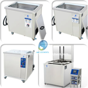 Industrial Ultrasonic Medical Cleaning/Washing Equipment for DPF/Hospital pictures & photos