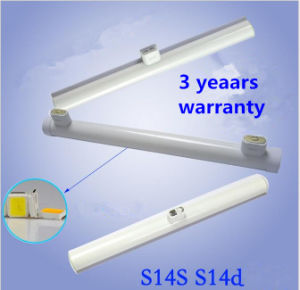 15W S14D LED Tube, S14s LED Light pictures & photos
