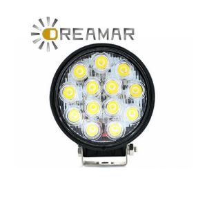 2500lm 5 Inch 39W LED Headlight pictures & photos