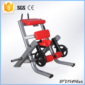 High Quality Fitness Equipment Prone Leg Curl pictures & photos