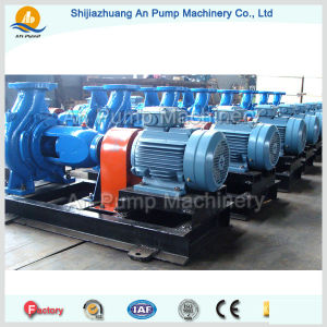 Non Clogging Centrifugal API 610 Explosion Proof Petroleum Pumps pictures & photos