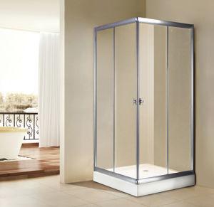 Houshold/Hotel Standard Size Simple Shower Room