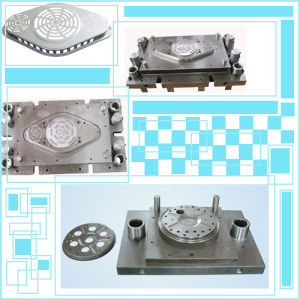 Stamping Mould for  tank of water heater pictures & photos