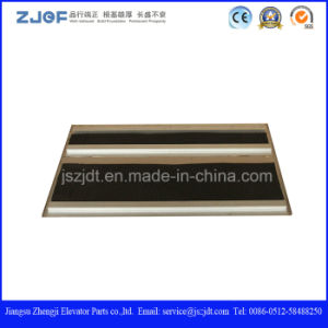 Escalator Parts with Baseboard Cladding (ZJSCYT C001)