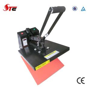 CE Approved Manual Heat Transfer Machine for Sale pictures & photos