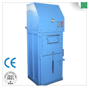 Y82f-100fz Waste Paper Hydraulic Press Baler pictures & photos