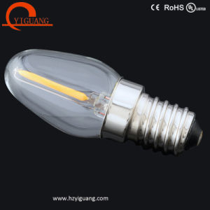 Energy Saving High Luen C7 LED Candle Bulb Light Manufacturer pictures & photos
