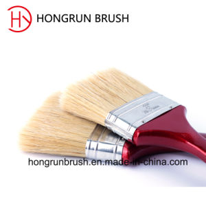 Wooden Handle Paint Brush (HYW0344) pictures & photos