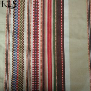 100% Cotton Jacquard Woven Yarn Dyed Fabric for Shirts/Dress Rls21-6ja pictures & photos