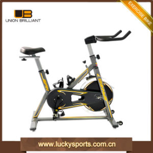 Home Used Indoor Exercise Fitness Cheap Spinning Spin Bike pictures & photos