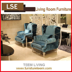 Ls-116 Lse New Classical Single Sofa for Living Furniture pictures & photos