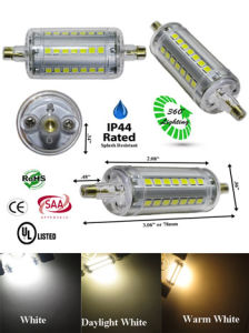 New T3 5W R7s LED Lamp pictures & photos