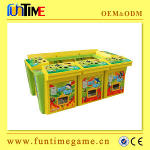 Dragon Legend Fish Game Machine pictures & photos