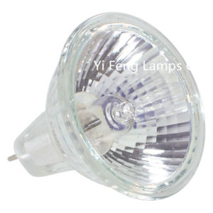 Hot Selling Energy Saving Dimmable Tube Halogen Lamp GU10 pictures & photos