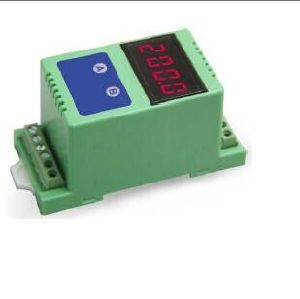 4-Digit LED Display Display Meter DIN1X1 ISO 4-20mA (LED1) pictures & photos