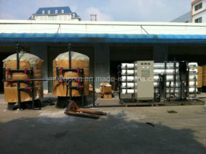 7000L/H RO Water Treatment Equipment for Industrial Water Treatment pictures & photos